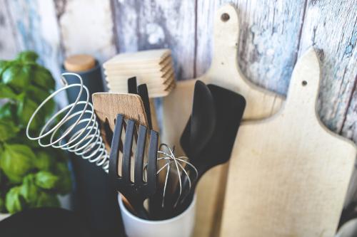 10 Kitchen Design Tips