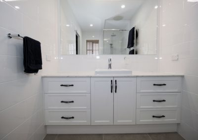 Full Brisbane Bathroom Remodel in Westlake