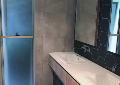 Recessed Shaving Cabinets