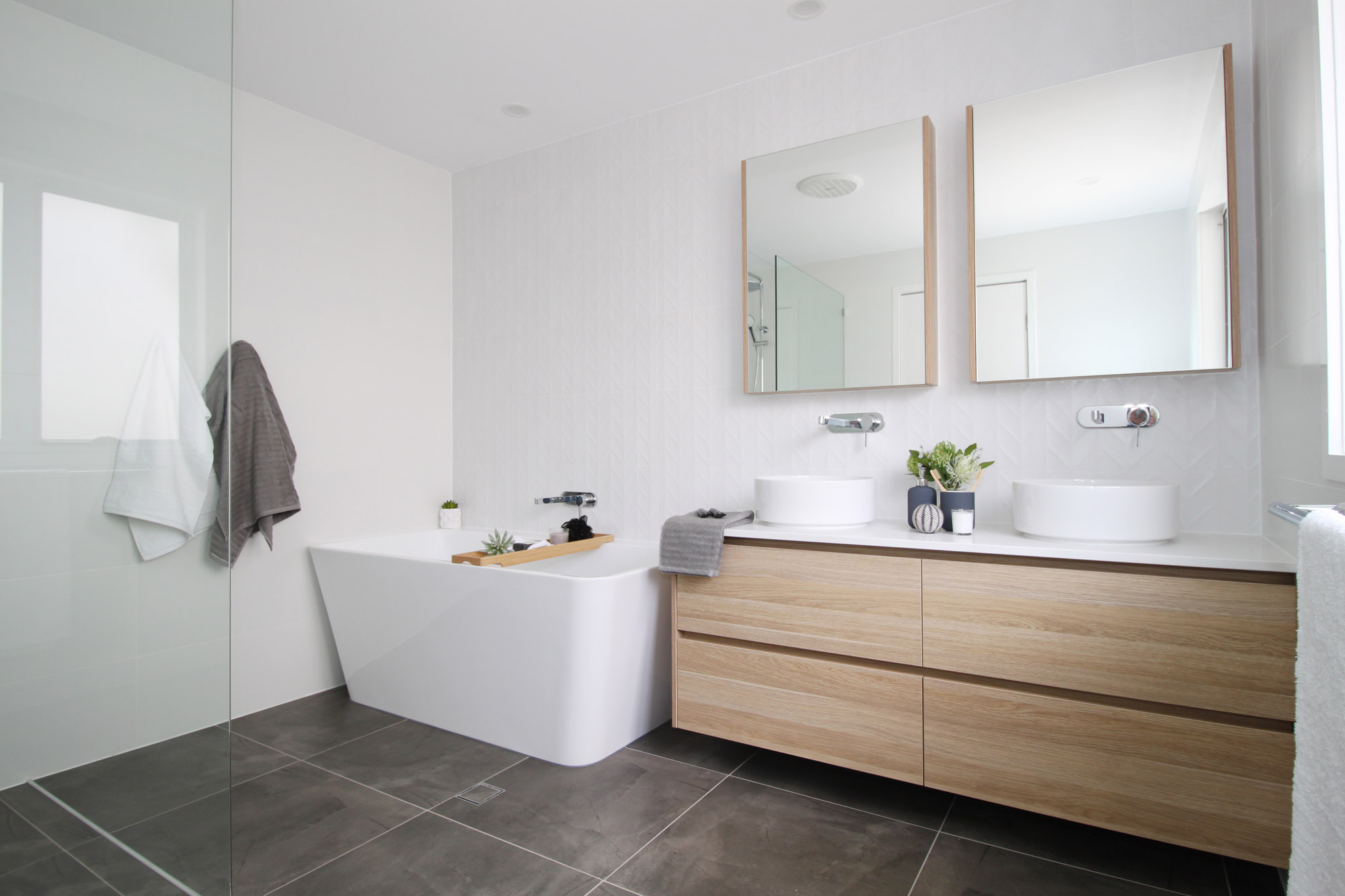 . Our Bathroom Work Gallery   Brisbane Kitchens and Bathrooms