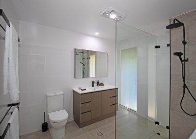 Mount Ommaney Custom Ensuite