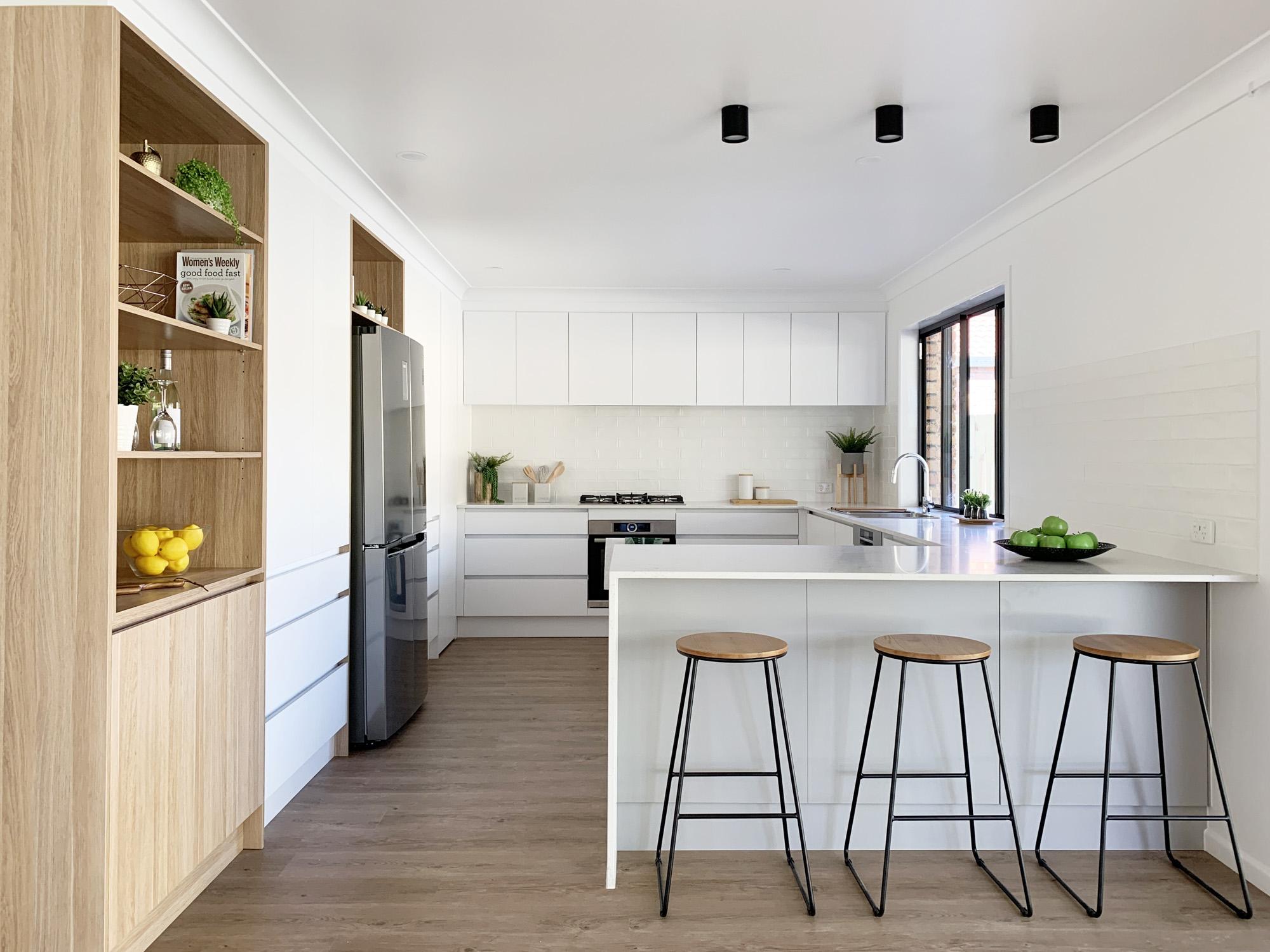 Kitchen Renovations Services Brisbane Kitchens And Bathrooms