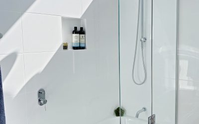5 Bathroom Space Saving Design Tips