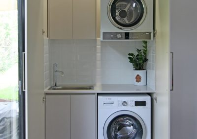 Compact Laundry Solutions